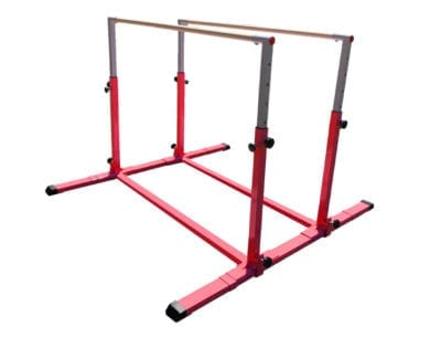 Parallel bars for gymnastics