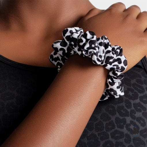Panthera Scrunchie