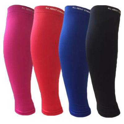 gymnastics calf compression sleeves for tired legs