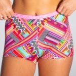 Fun Times Activewear Short