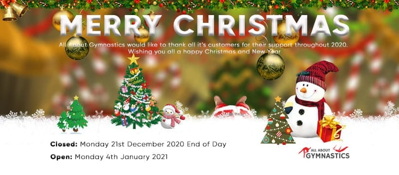 Merry Christmas To All Our Customers