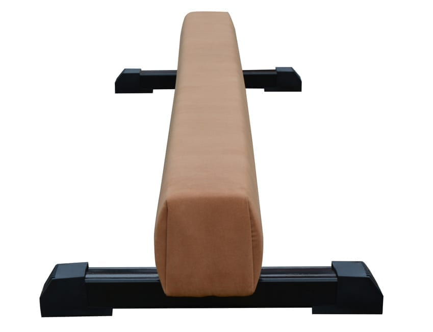Gymnastics Adjustable Beam