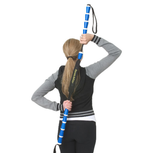 sports tool used to stretch and strengthen your total body