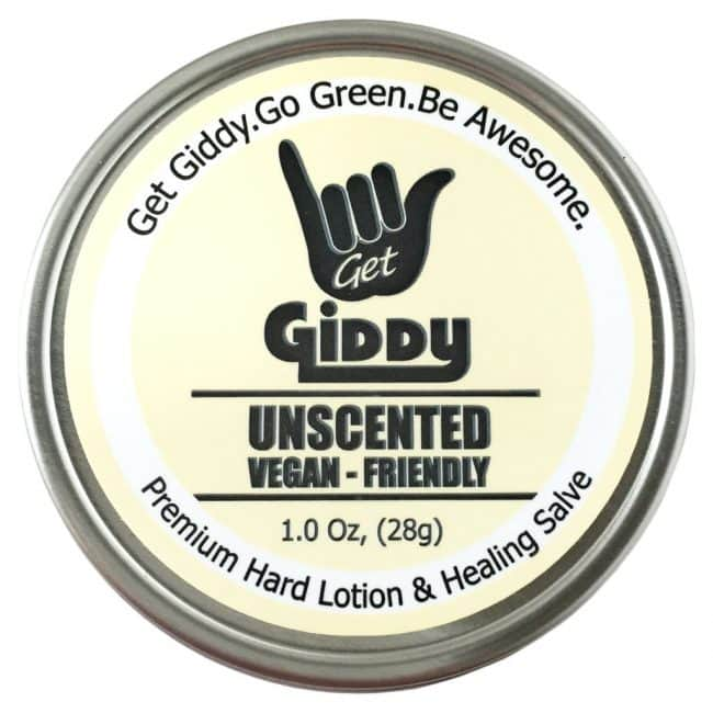 Hand balm for gymnastics and rock climbing hand rips