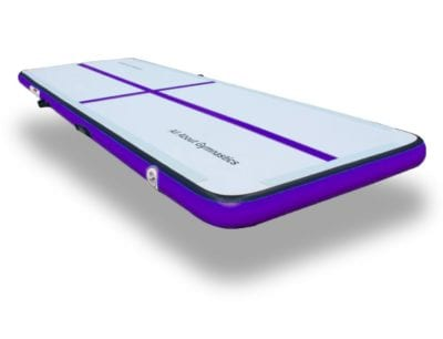 Air Track Hometrack Pro, Purple